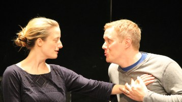"A First Peek at ""Much Ado About Nothing"""