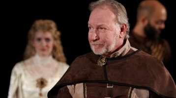 Casting News for King Lear