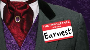 "What Did You Think of ""The Importance of Being Earnest?"""