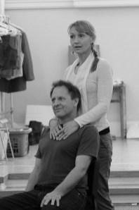 Gordon Carpenter and Debra Pralle