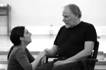 Elinor Gunn and Dan Kremer