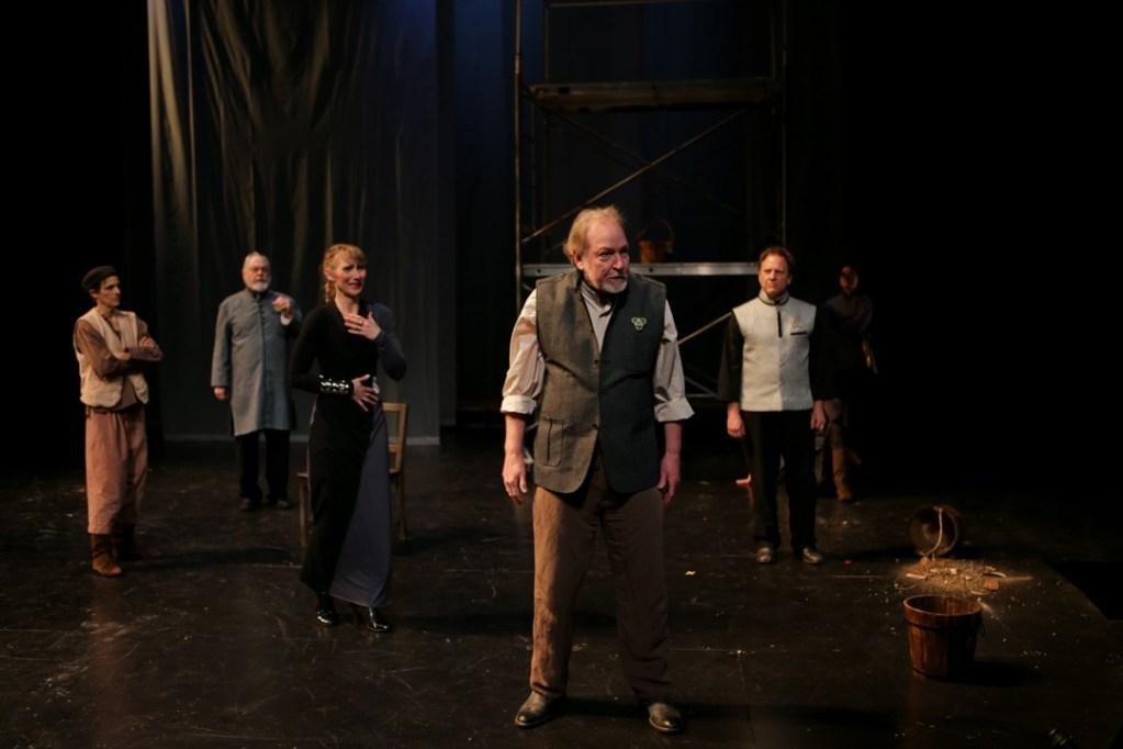 King Lear - Seattle Shakespeare Company