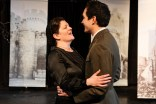 Susanna Burney and Richard Nguyen Sloniker