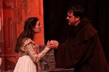 Anastasia Higham and Brandon Felker