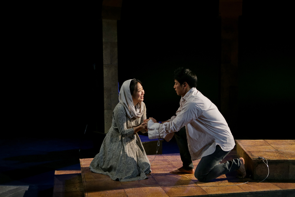 Measure for Measure (2015)