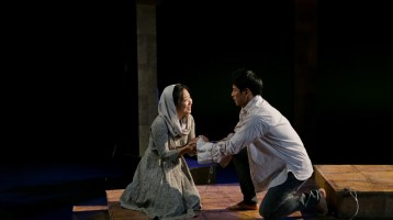 2015 at Seattle Shakespeare Company