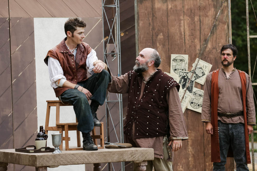 Henry IV part 1 (WO 2015)