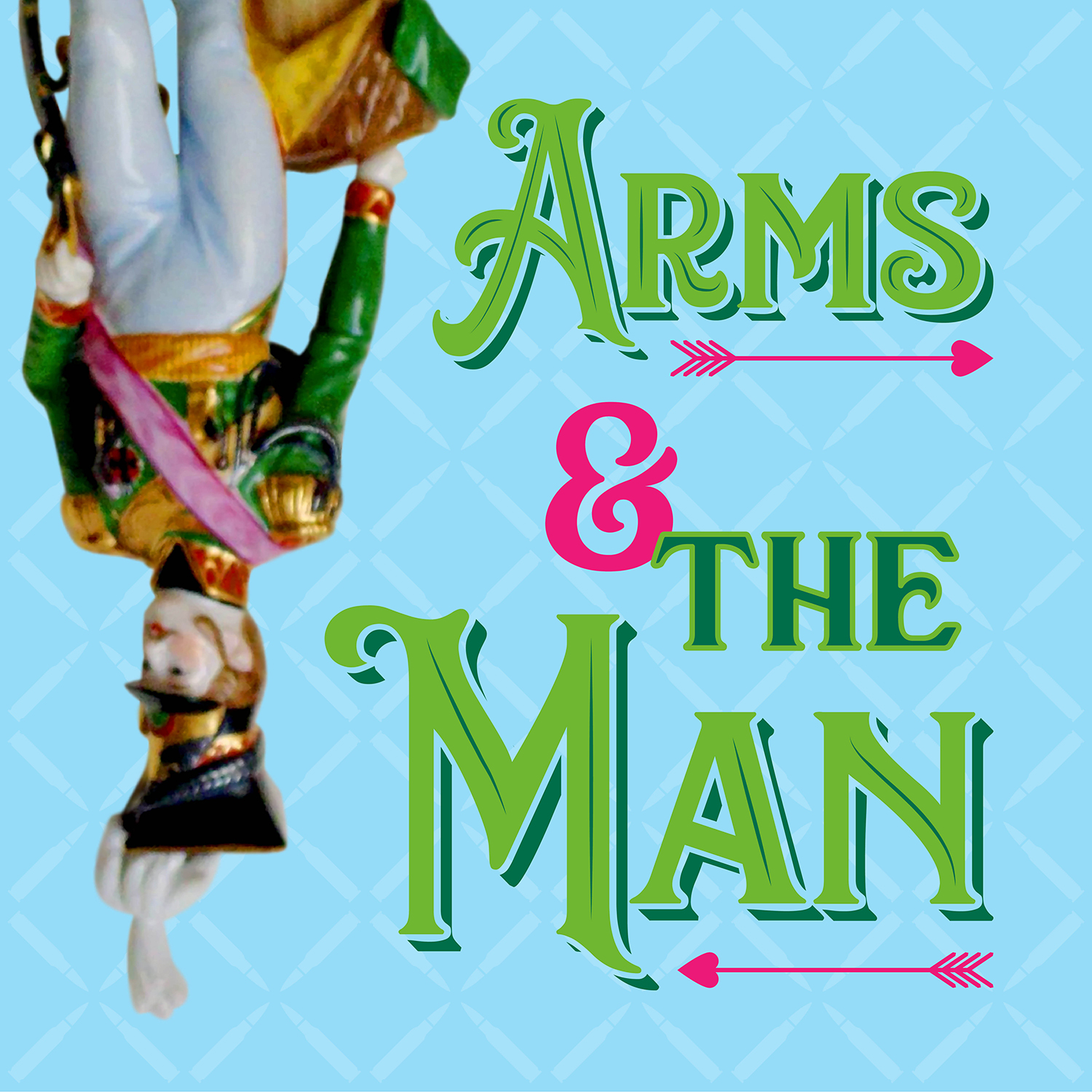 arms and the man text
