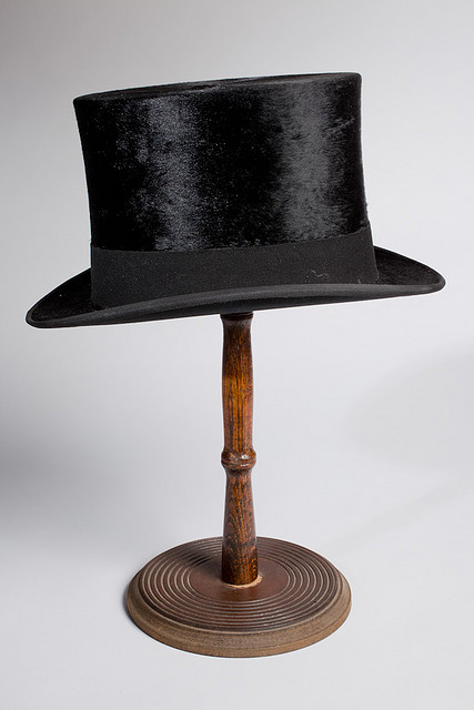 Project Top Hat