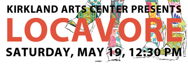 Locavore: A Celebration of Art Meeting Fashion