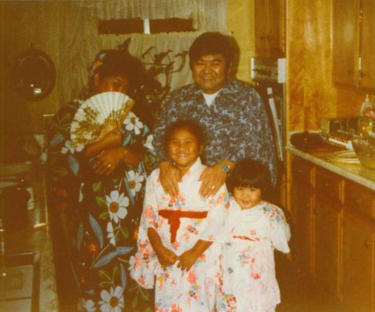Nimura family