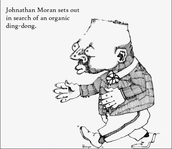 johnathan moran