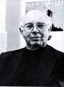 Martin Esslin