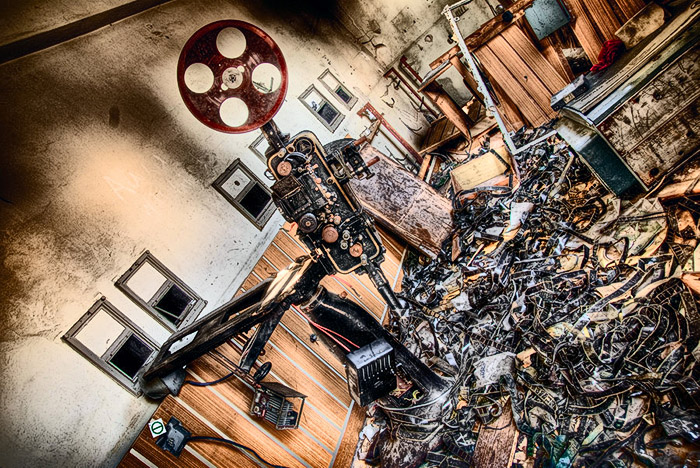 Movie_Projector