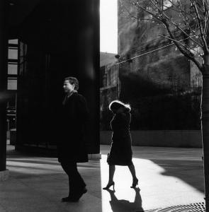 City Whispers: Philadelphia, 1983