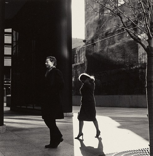 City Whispers, Philadelphia 1983