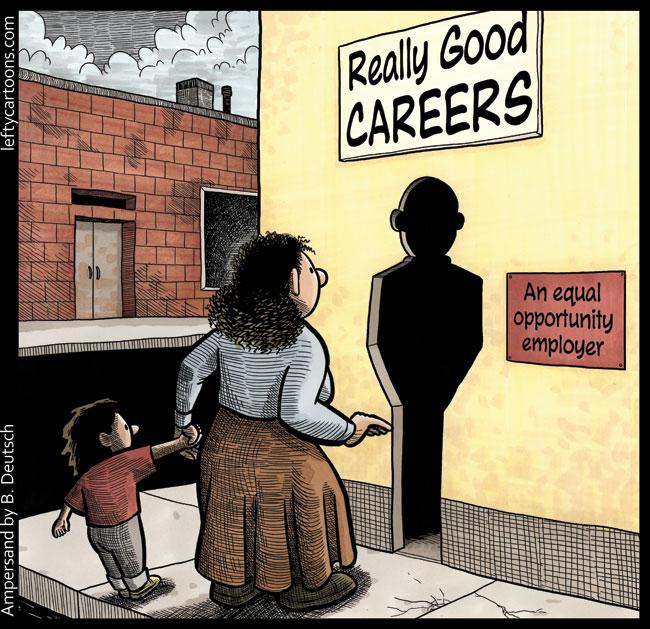 really good careers