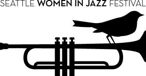 Seattle Women In Jazz Festival logo