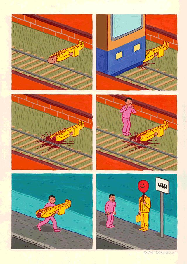 Tren-JoanCornella