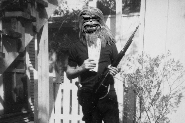 Picture of Squatch taken in the Summer of 2009, the year after the Sonics were swindled away from Seattle.