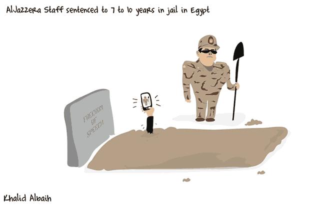 khartoon-aljazzera