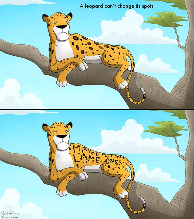 kohney-Leopardspots