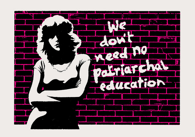 patriarchal-education
