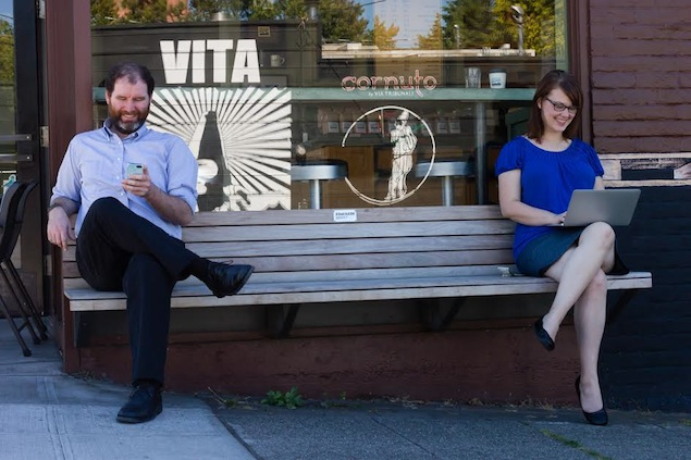 Go To The Seattle Fringe, Please!