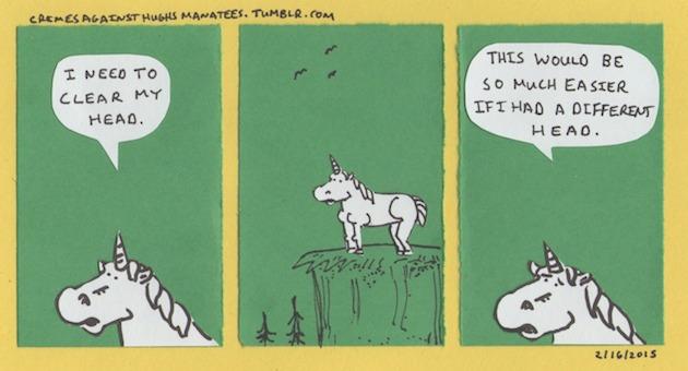 crimesagainsthughsmanatees-unicorn