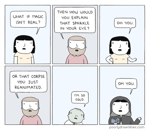 real-magic
