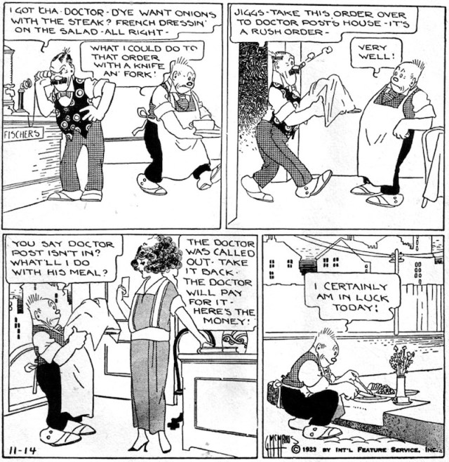 bringingupfather-19231114