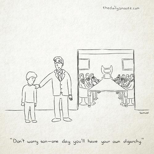 dailysnooze-oligarchy
