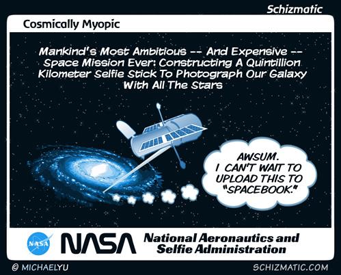 schizmatic-myopic
