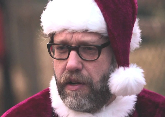 John Roderick wants to be your Seattle Claus. Beware of his nascent municipal ambition.