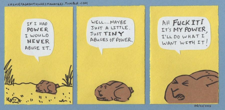 manatees-power