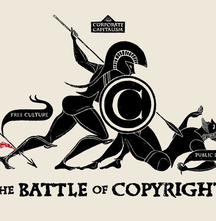 Copyfail: Why WIPO Can't Fix Copyright