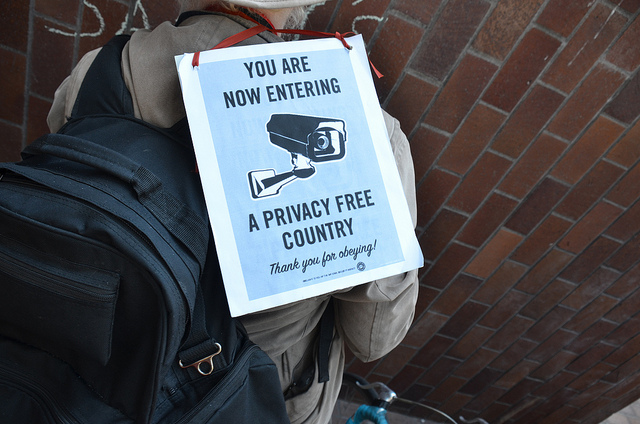 "Civil Liberties Groups Oppose New Privacy ""Super Bill of Pure Terribleness"""