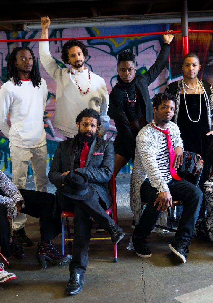 Sanctuary for Black Bodies: Dani Tirrell's Black Bois at On the Boards