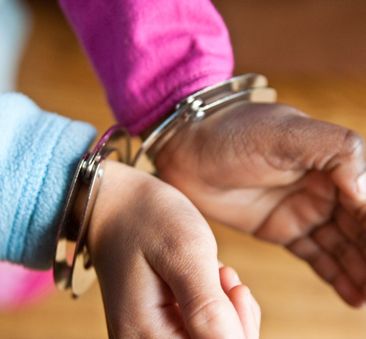 Policing the Public Schools: How Schools Are Becoming Even More Like Prisons