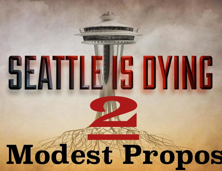 That's Swift! KOMO News 4 Promptly Announces Sequel To Controversial Documentary