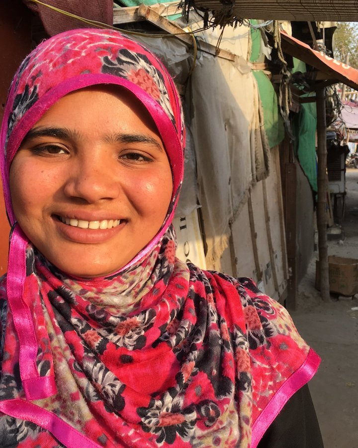 Rohingya Woman May Soon Become First In India To Attend College