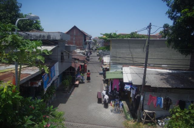 To Fix City Slums, Don't Just Knock Them Down: Involve Residents in Upgrading Efforts