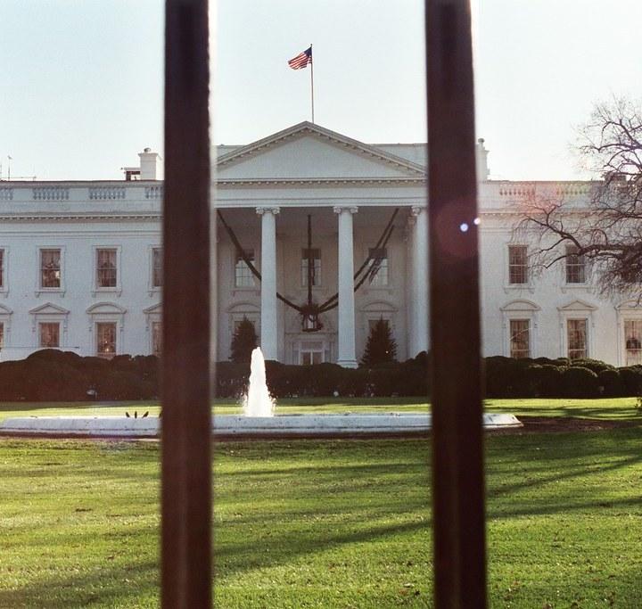 Epistle to Washington DC