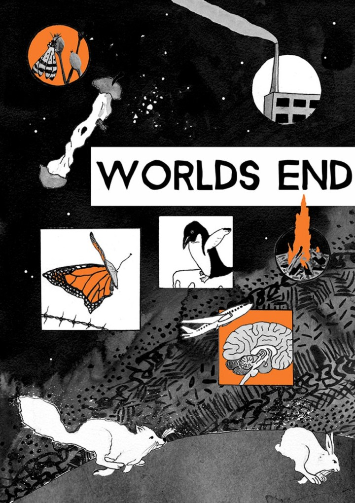 Free Thing of the Week: Worlds End