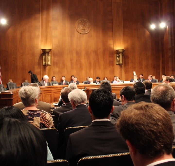 Antitrust Suit Against Google is a Watershed Moment