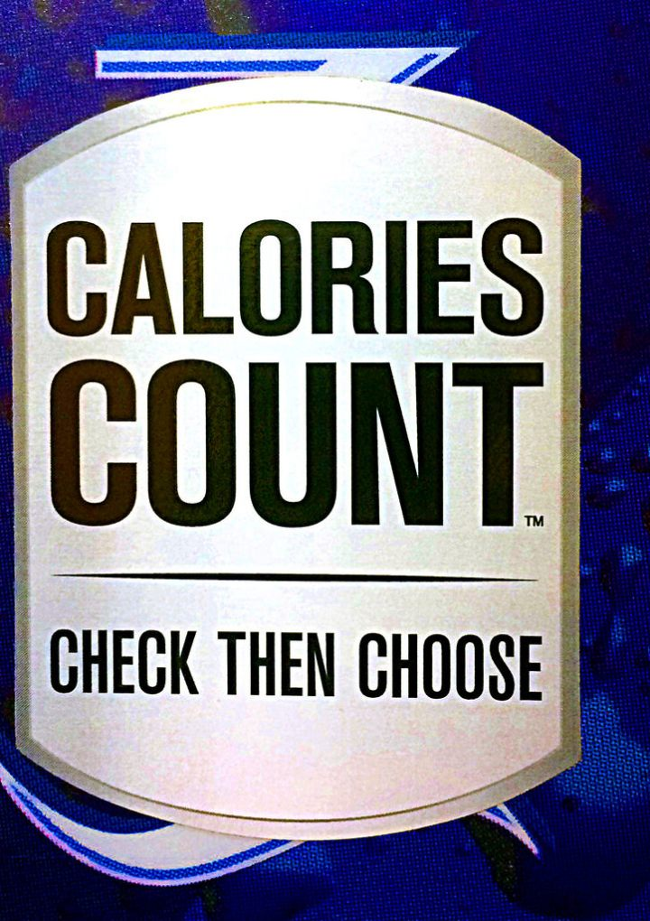 Why the Calorie is Broken