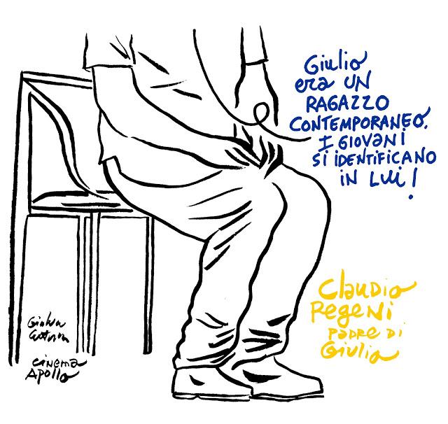 Claudio-Regeni