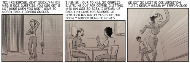 LostInConversation