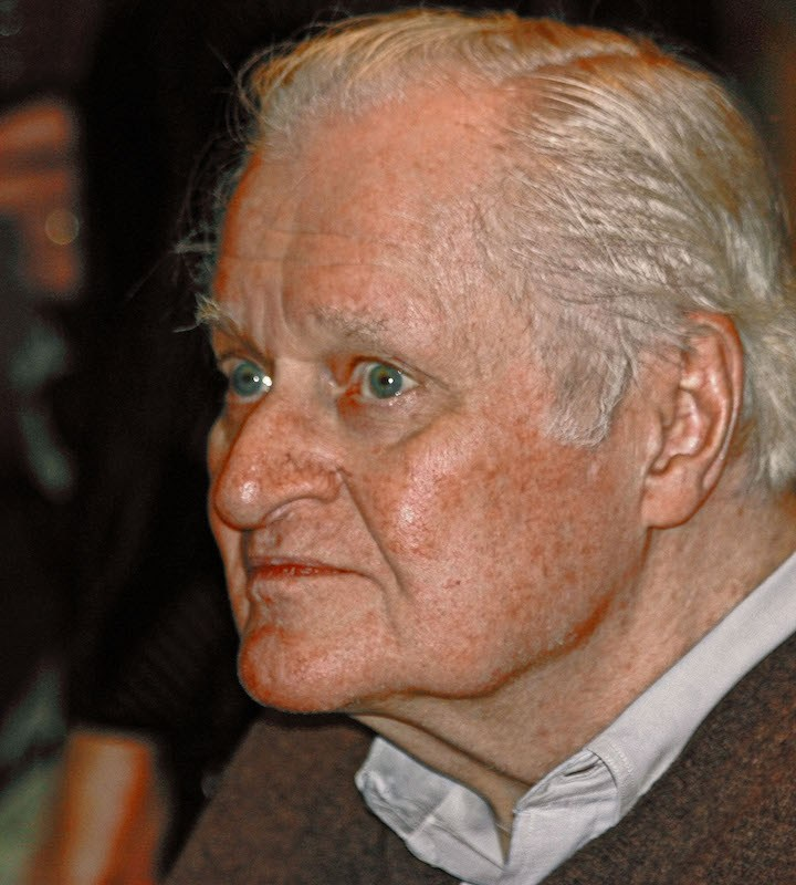 In Praise of The Tennis Court Pluralist: Why John Ashbery Mattered
