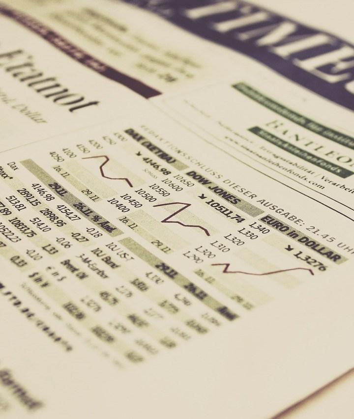 The Great Dow Jones Myth
